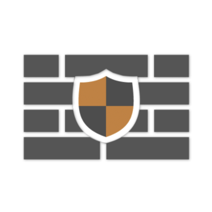 Lansweeper scans firewalls icon