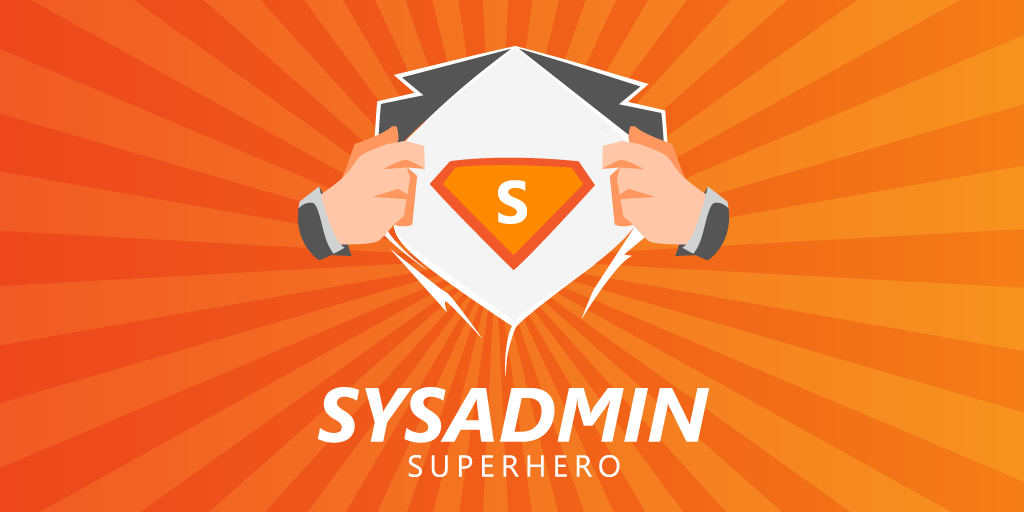 online contests, sweepstakes and giveaways - Join the SysAdmin Day Giveaway!
